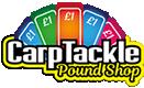 Carp Tackle Pound Shop